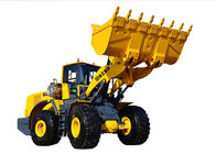 Cina LW900KN - LNG Yellow Wheel Loader earthmoving machines Excellent performance pabrik