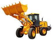 Cina High efficiency Earthmoving Machinery LW300KN Wheel Loader pabrik