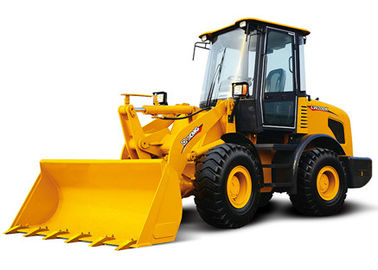 2 Tons Earth Moving Equipment Mechanical Control LW200K With CE / ISO