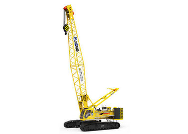 Construction Crawler lattice boom crane XGC100  With High Performance