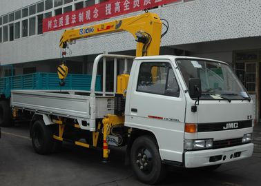 Durable Simple Operate Truck Loader Crane With 2100kg Lifting Capacity